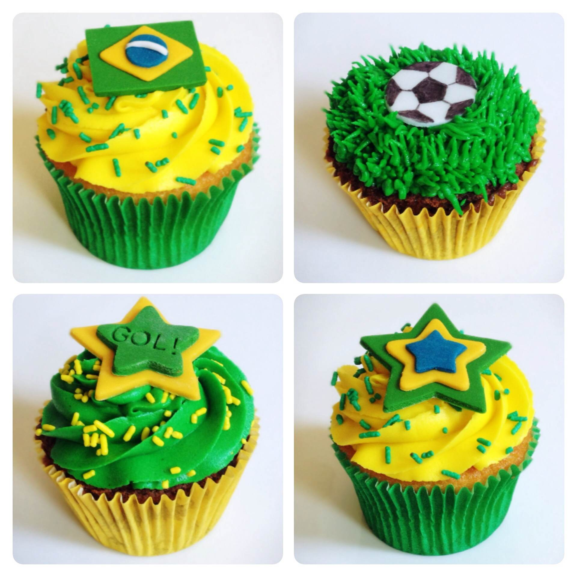 Cup Cake Cuy